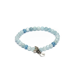 Didyma Armband Didyma NE1XS Nea Blue Natural Aquamarine