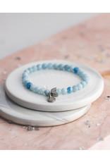 Didyma Armband Didyma NE1XXS Nea Blue Natural Aquamarine