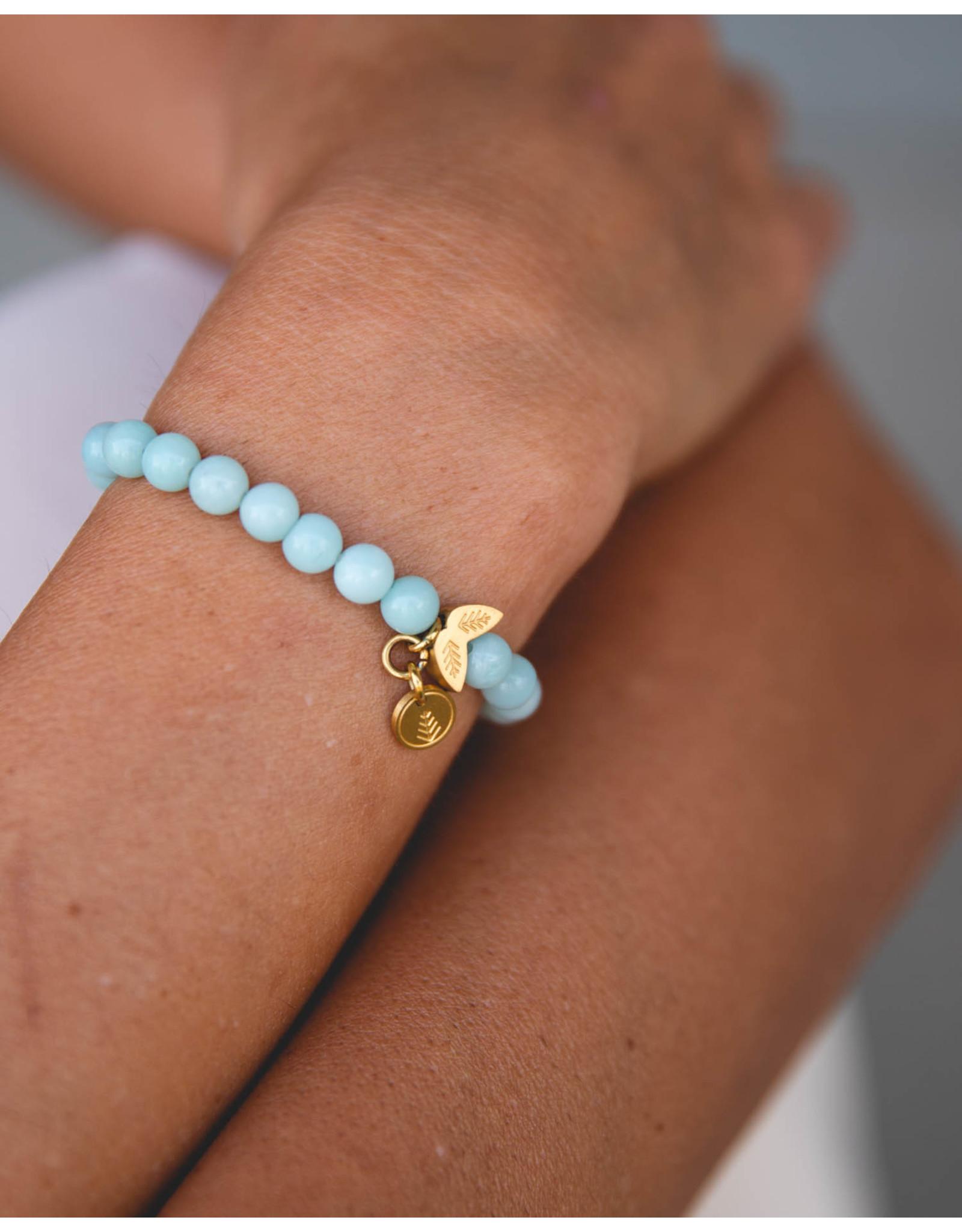 Didyma Armband Didyma NE4XXS Nea Turquoise Amazonite
