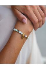 Didyma Armband Didyma NE5S -NEA 3 Colours Amazonite