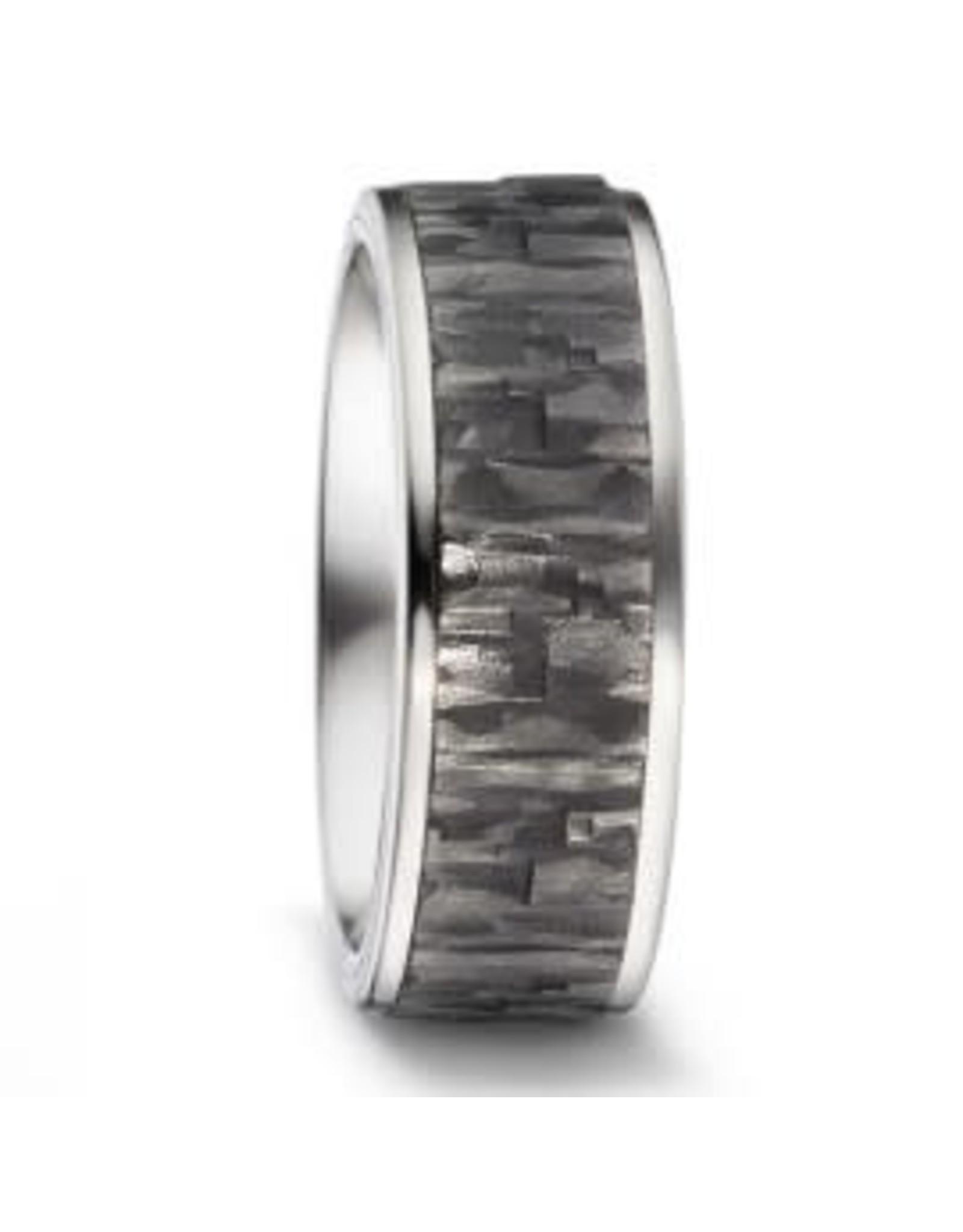 Titan Factory Ring Titanium TF/52547/001/000/205 8mm