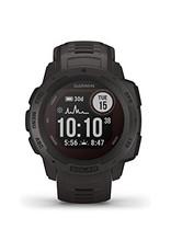 Garmin Instinct Solar GPS Watch Graphite 010-02293-00
