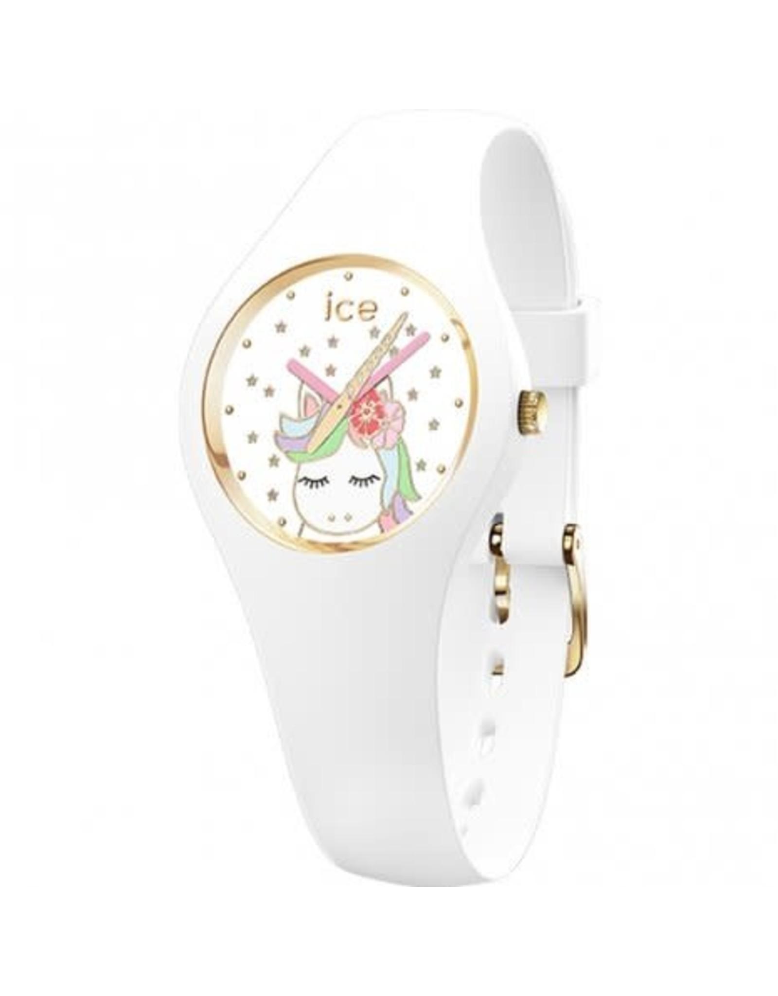 Ice Watch Ice Watch 018421 ICE Fantasia Unicorn White  Extra Small