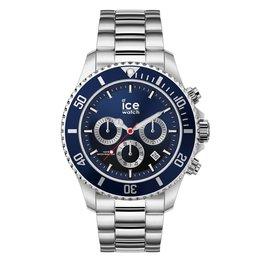Ice Watch Ice Watch ICE Steel Marine Silver Large 017672