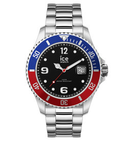 Ice Watch Ice Watch ICE Steel United Silver Extra Large 017330