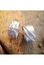 Mathisse by Stevigny Ring Mathisse by Stevigny R14/757-57 Zilver (ring rechts op foto)
