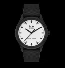 Ice Watch Ice Solar Power - Moon - Medium - Mesh Strap - 018391