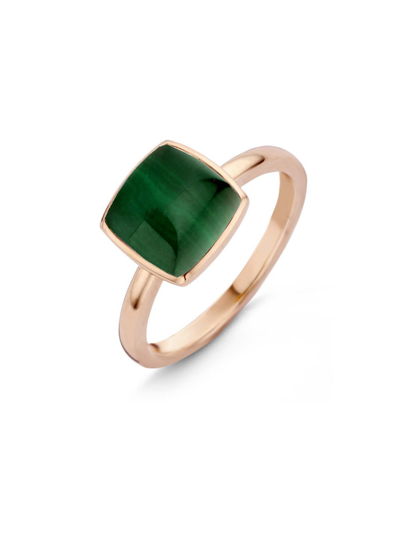 One More Ring Roos Goud 18kt 051576/ND