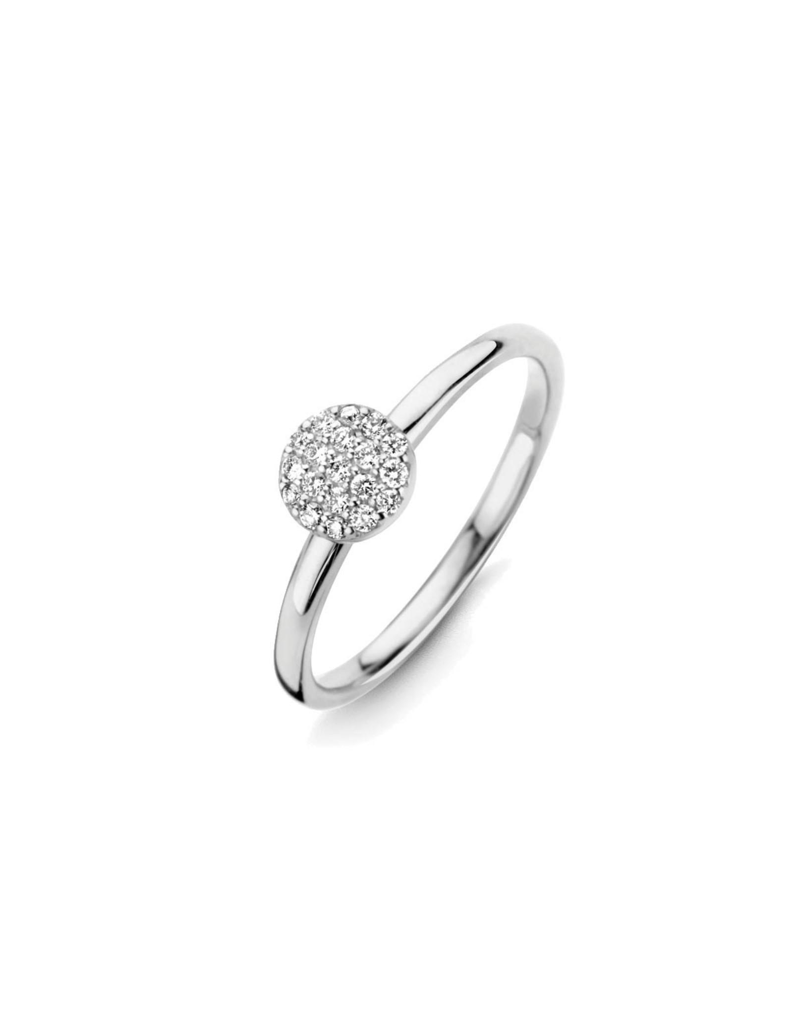 One More Ring Wit Goud 18kt 91Z606/A Briljant