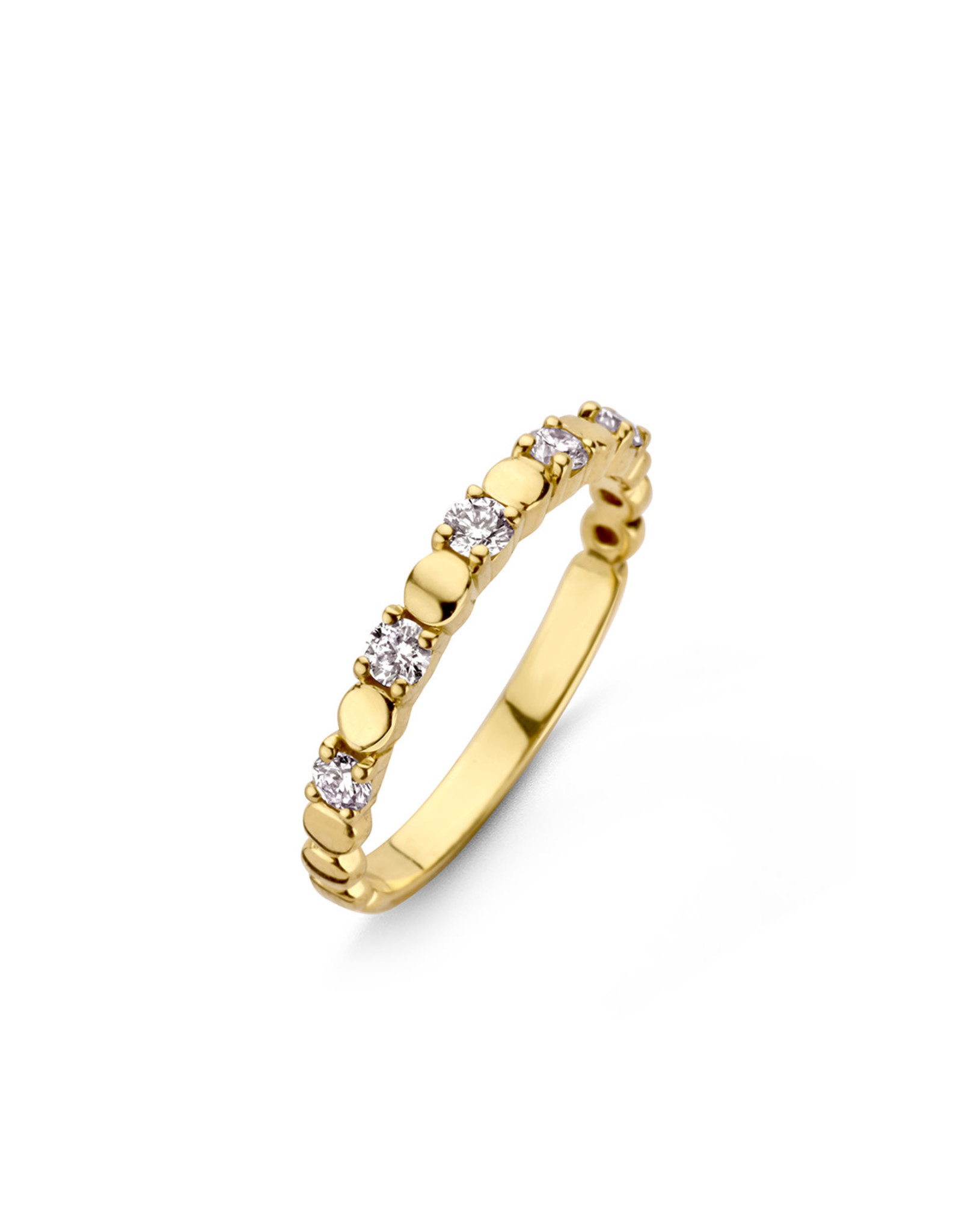 One More Ring Geel Goud 18kt 91FP25/A