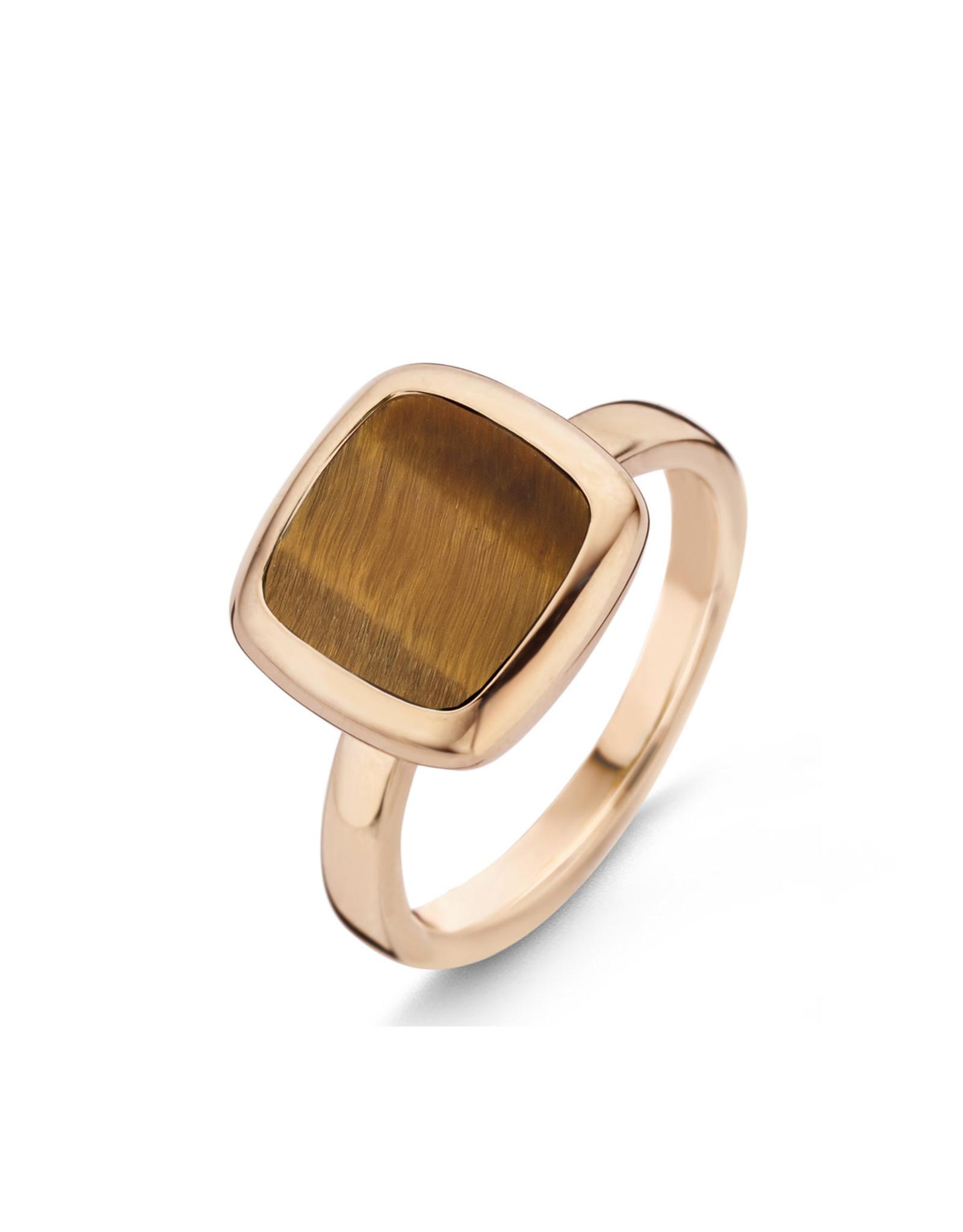 One More Ring Roos Goud 18kt 057783/K