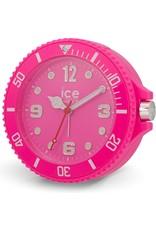 Ice Watch Ice Watch 015210 Wekker Roze 13cm