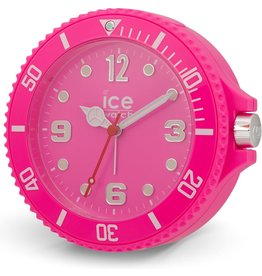 Ice Watch Ice Watch 015210 Wekker Roze 13cm
