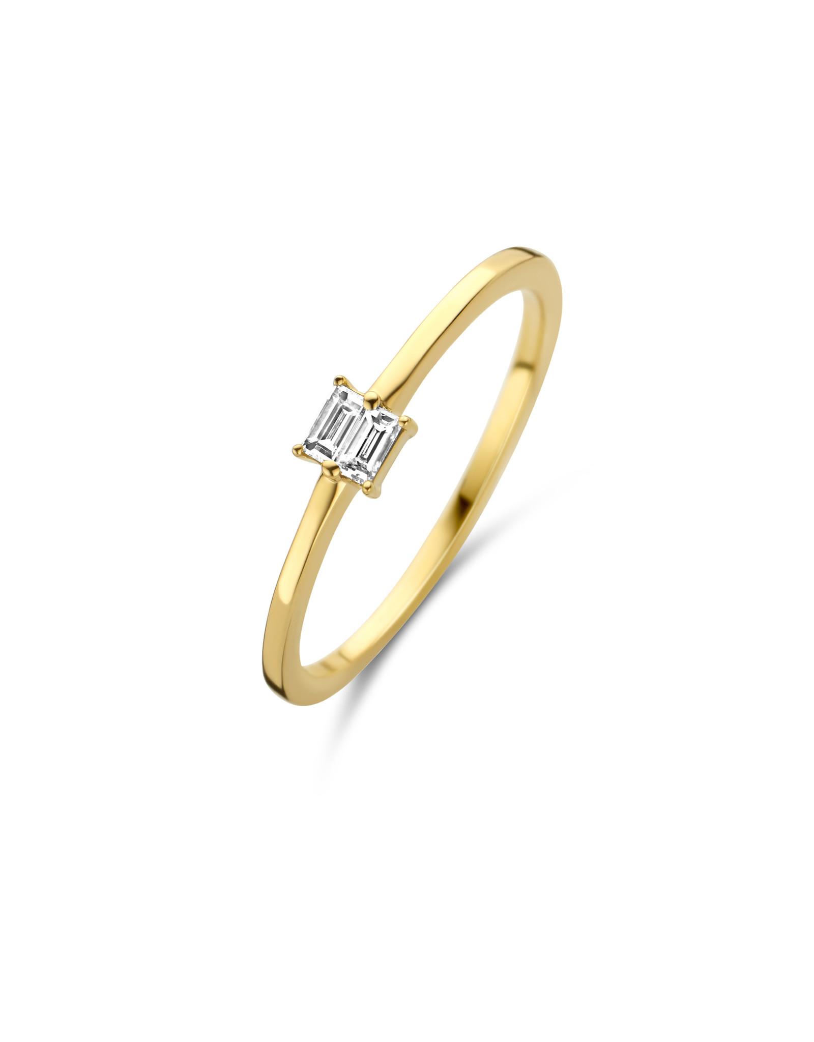 Ring Geel Goud 18kt 062943/A