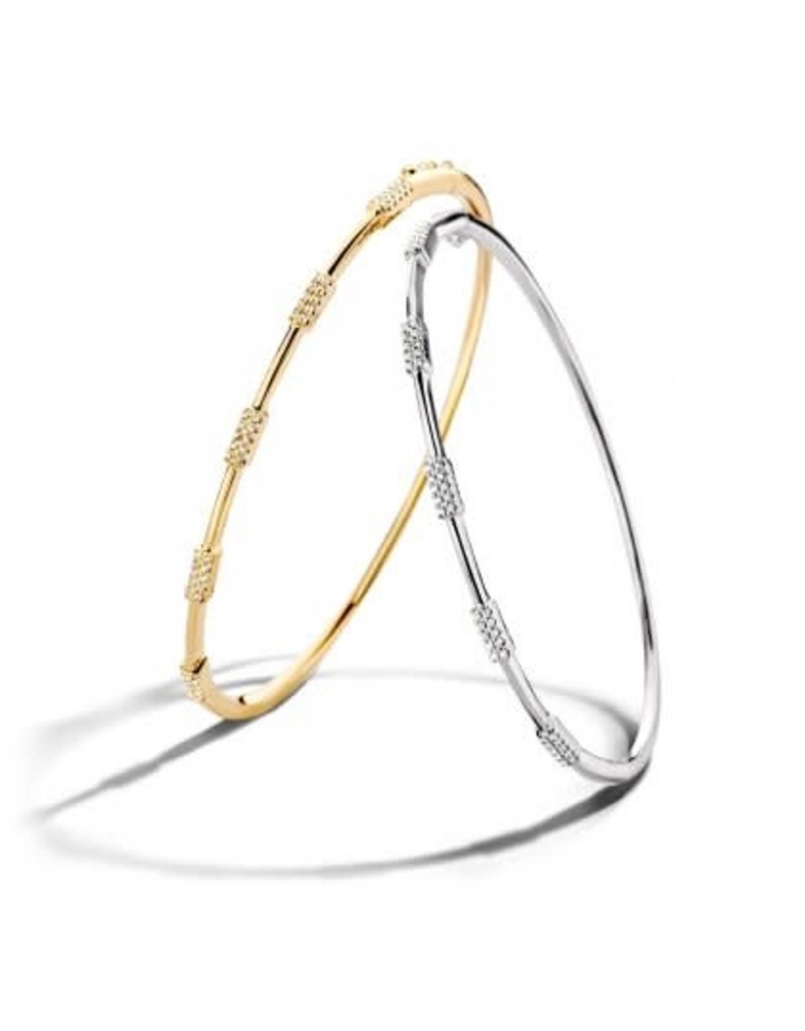 Dulci Nea Armband Esclave Geel Goud 18kt G42900-9Y