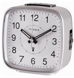 Wekker Pevanda R862 DCF Zilver