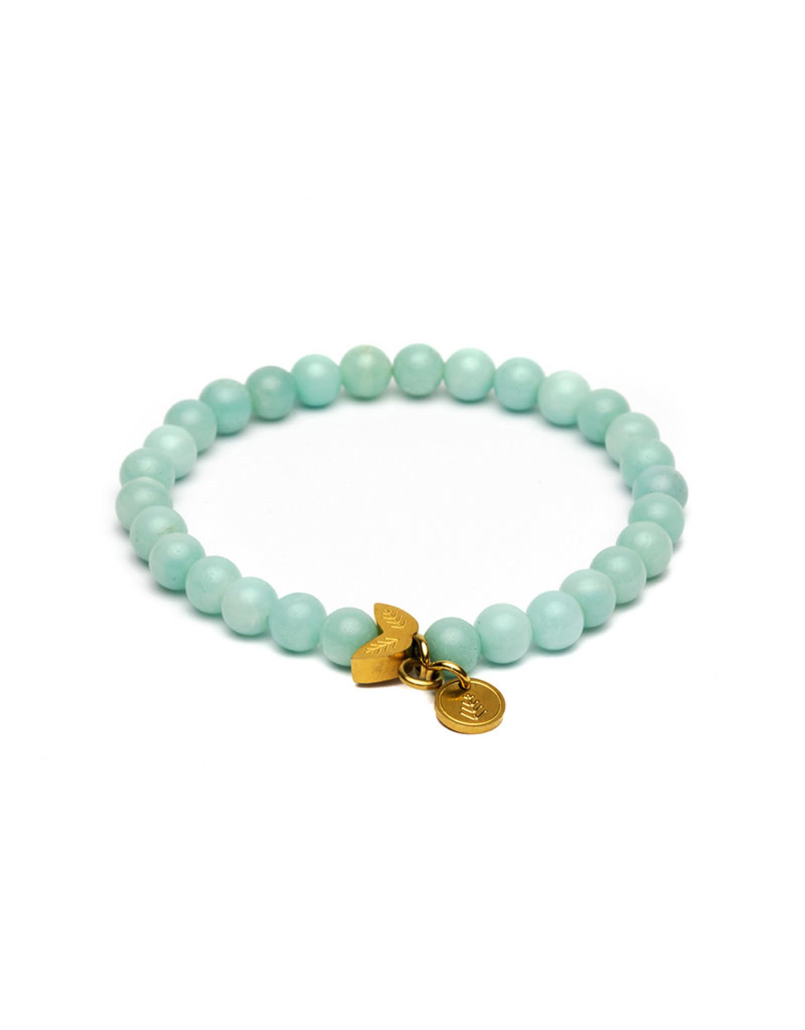 Didyma Armband Didyma NE4S Nea Turquoise Amazonite Small