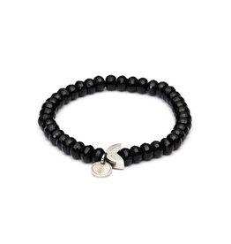 Didyma Armband AL11S Alinda Black Onyx Small