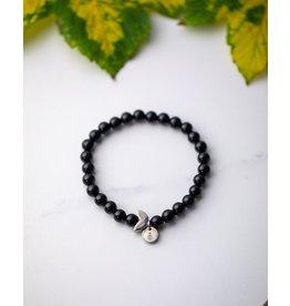 Didyma Armband NE11S Nea Black Onyx Small