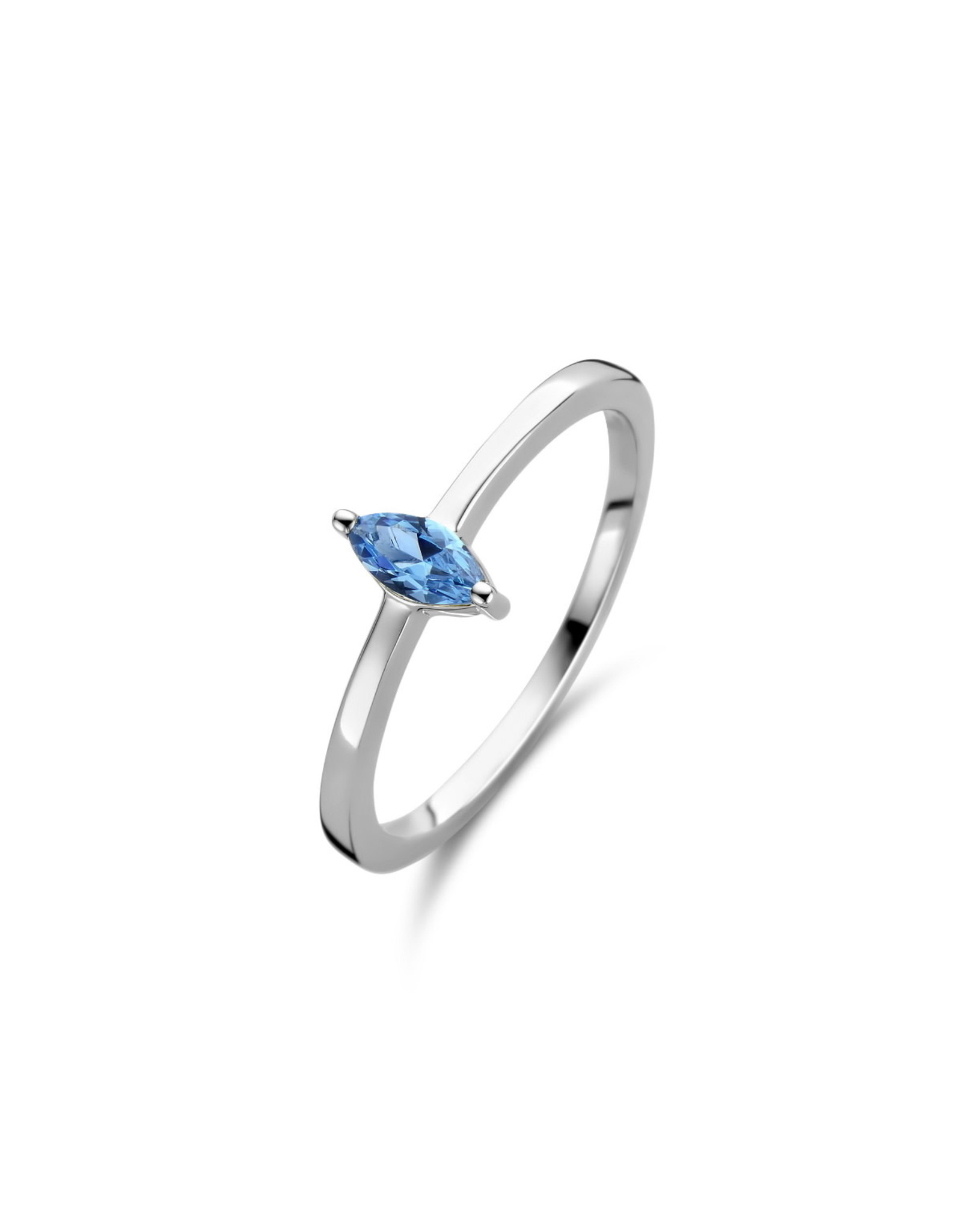 Ring Naiomy Moments B1B16 Zilver