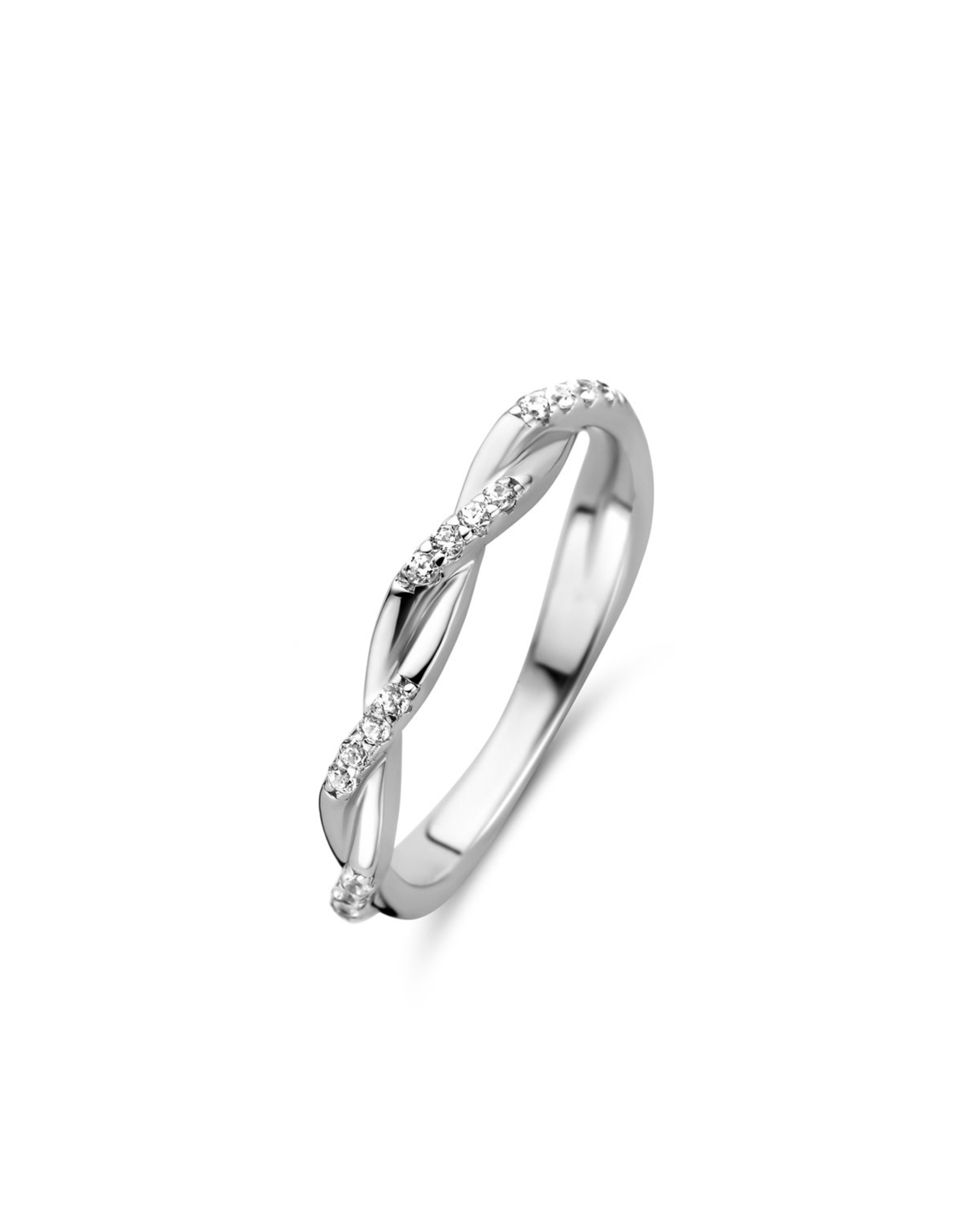 Ring Naiomy Silver N0B65 Zilver
