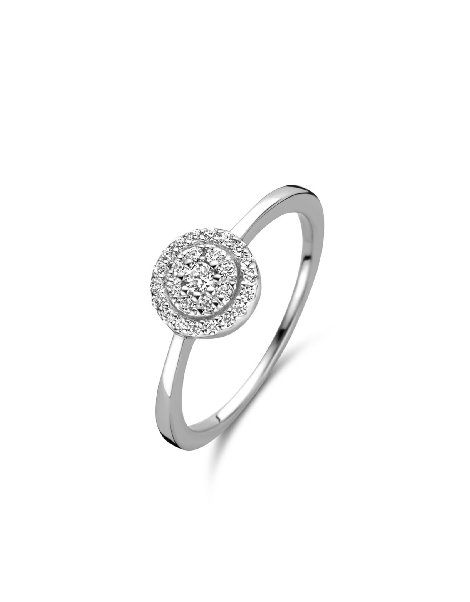 Ring Naiomy Silver N0R51 Zilver