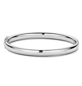 Armband Naiomy Silver NB106 Zilver