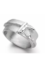 Mathisse by Stevigny Ring Mathisse by Stevigny R16/794 Zilver