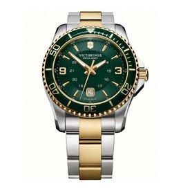 Victorinox Victorinox 241605 Maverick Large Green Dial 43mm