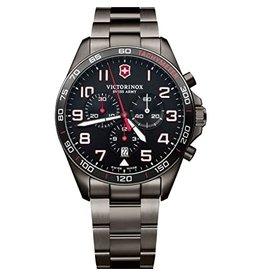 Victorinox Victorinox 241890 FieldForce Sport Chronograph Quartz Black 42 mm