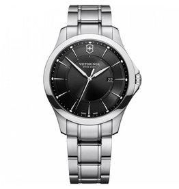 Victorinox Victorinox 241909 Alliance Black Dial 40mm