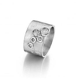 Mathisse by Stevigny Ring Mathisse by Stevigny R13/737 maat 57