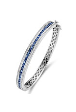 Armband Esclave Naiomy Moments N1B54 Zilver