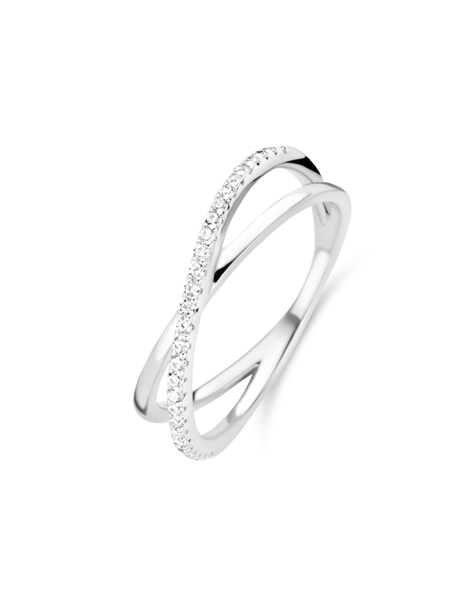 Ring Naiomy Moments B0P01 Zilver