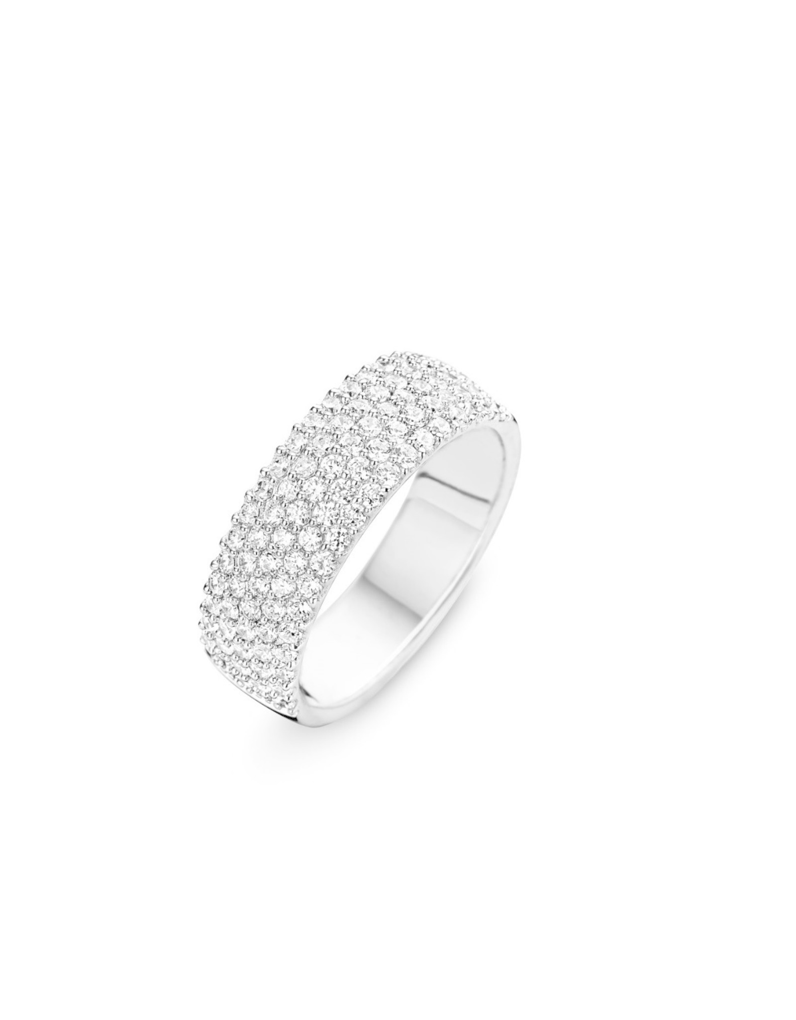 Ring Naiomy N3A02 Zilver