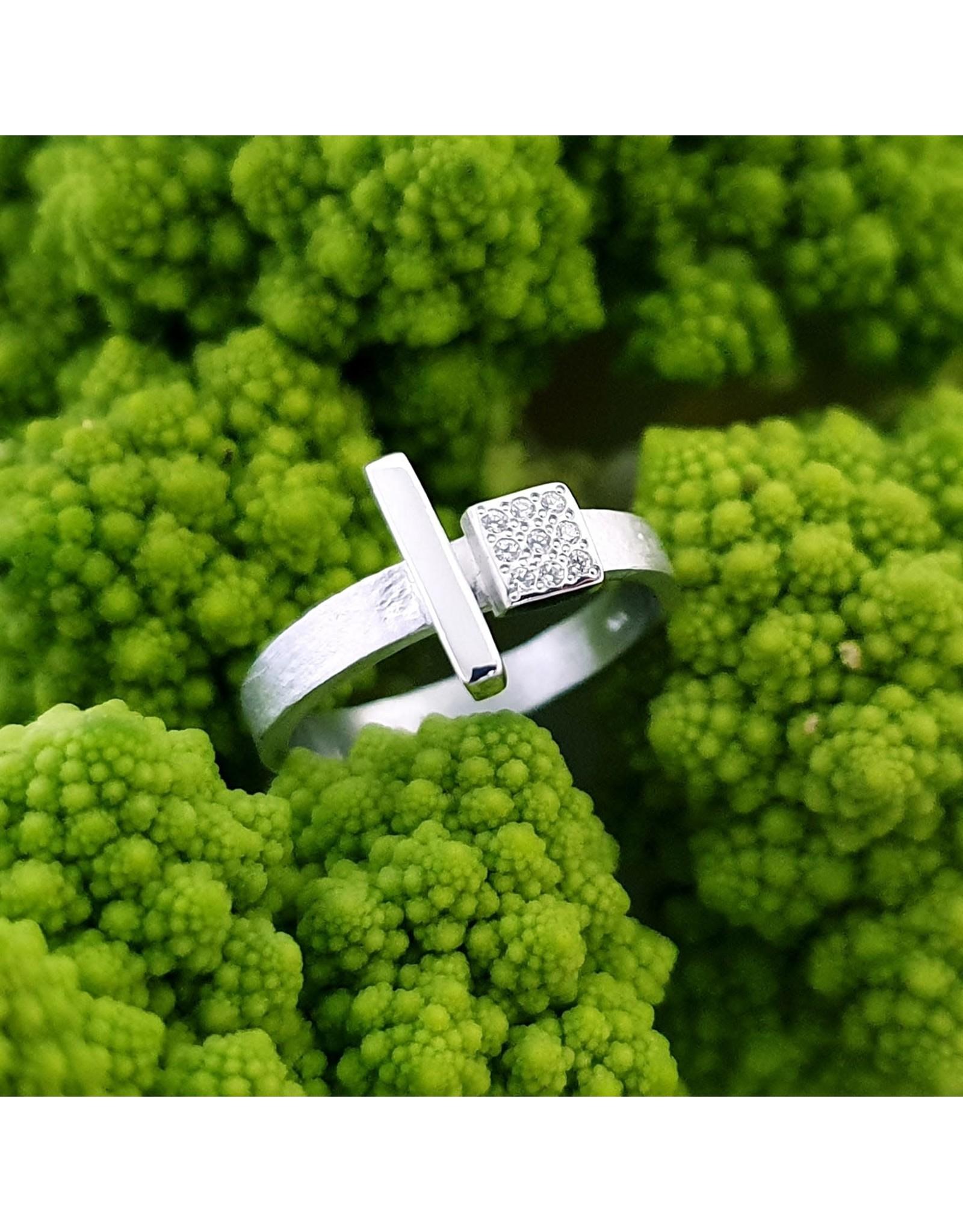 Mathisse by Stevigny Ring Mathisse By Stevigny R884 maat 52