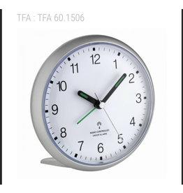 Wekker Radio Controlled TFA 60.1506