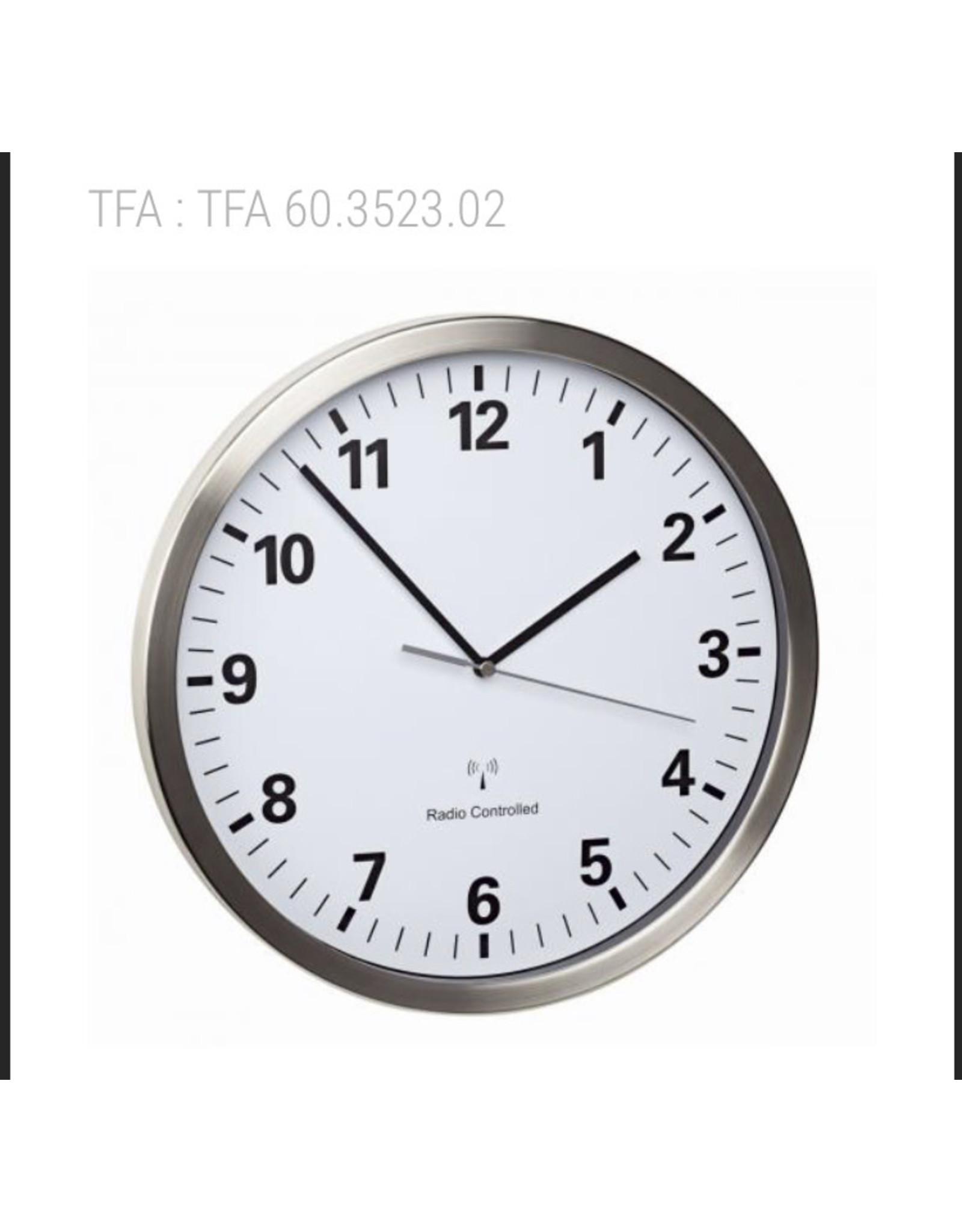 Keukenklok TFA.60.3523.02