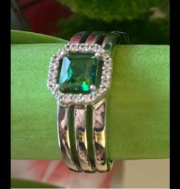 Viventy Ring Viventy 783591/56 Zilver