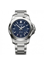 Victorinox Victorinox 241835 Mechanical, blue dial bracelet 43mm