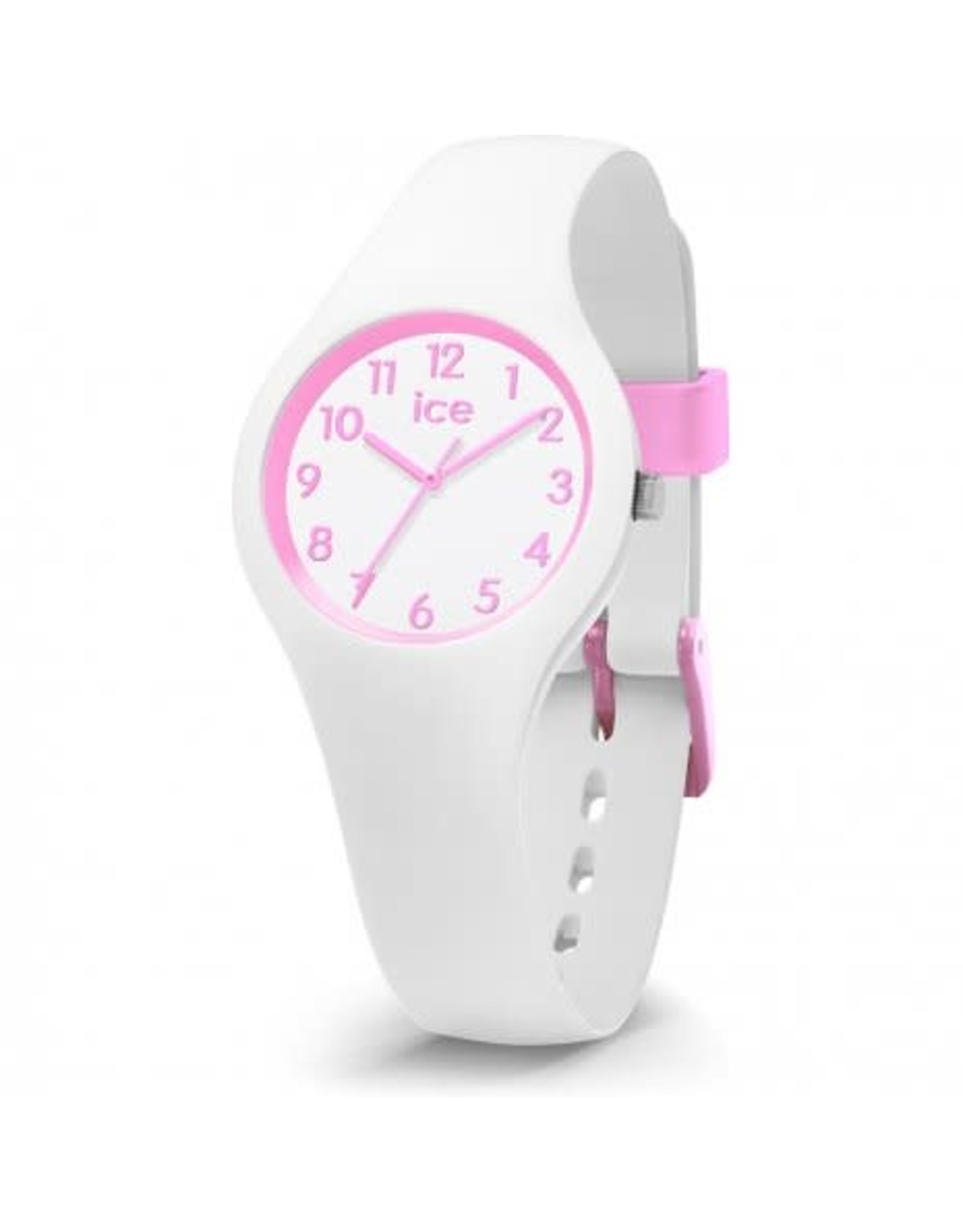 Ice Watch Ice Watch Ice Ola Kids 015349 Candy White Extra Small