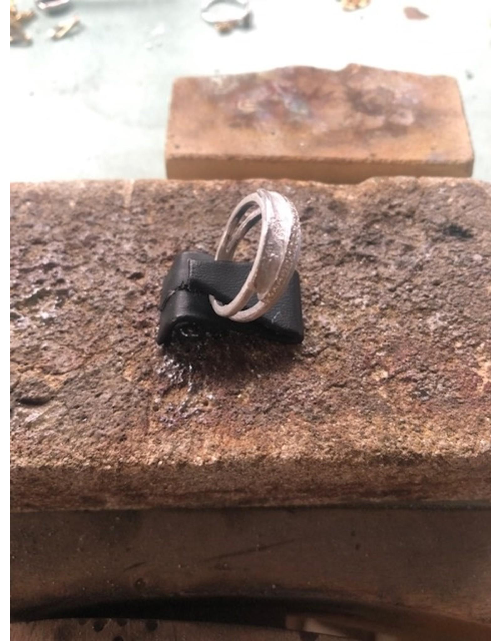 Mathisse by Stevigny Ring Mathisse By Stevigny R888 maat 56