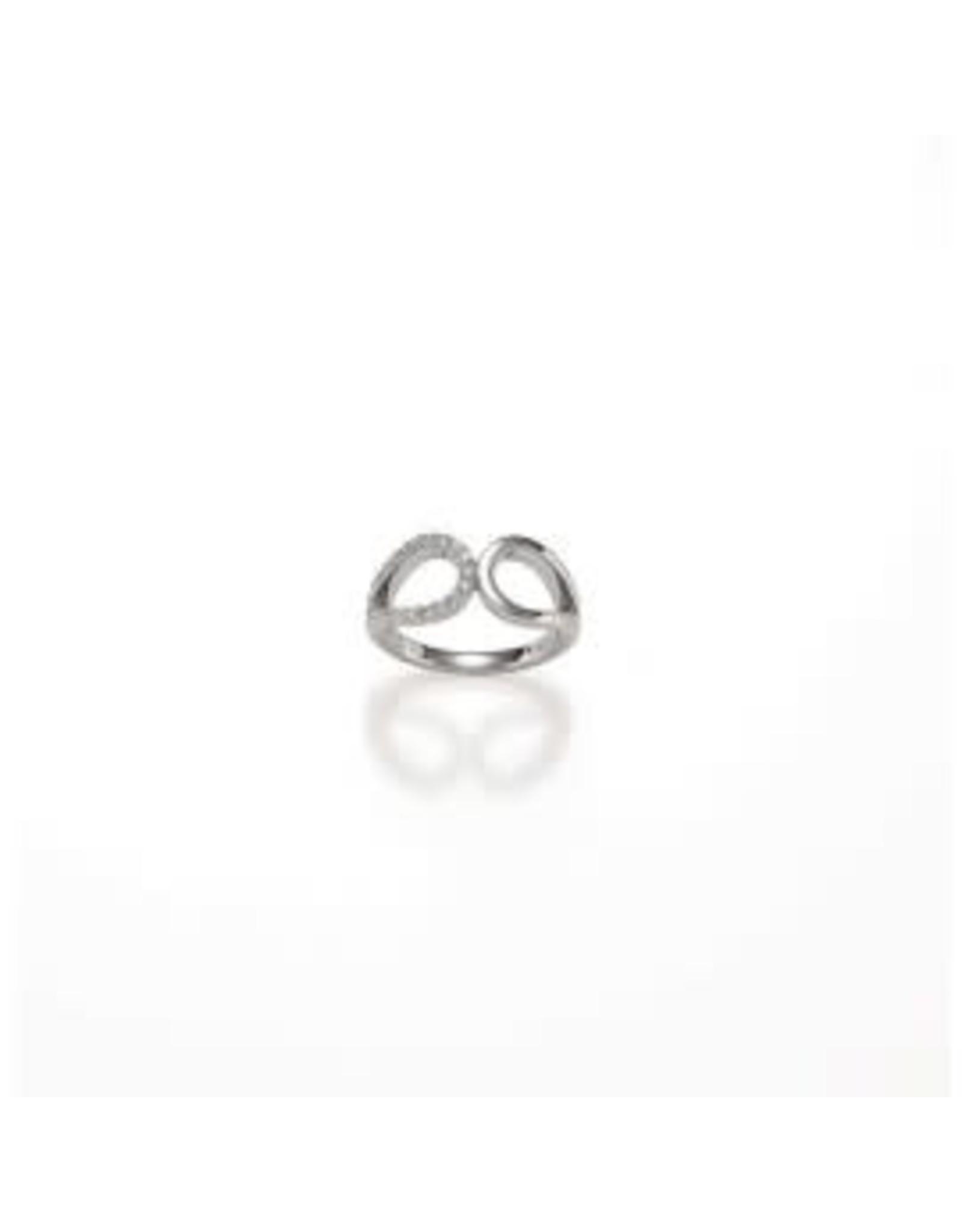 Viventy Ring Zilver Viventy VI/774661/54