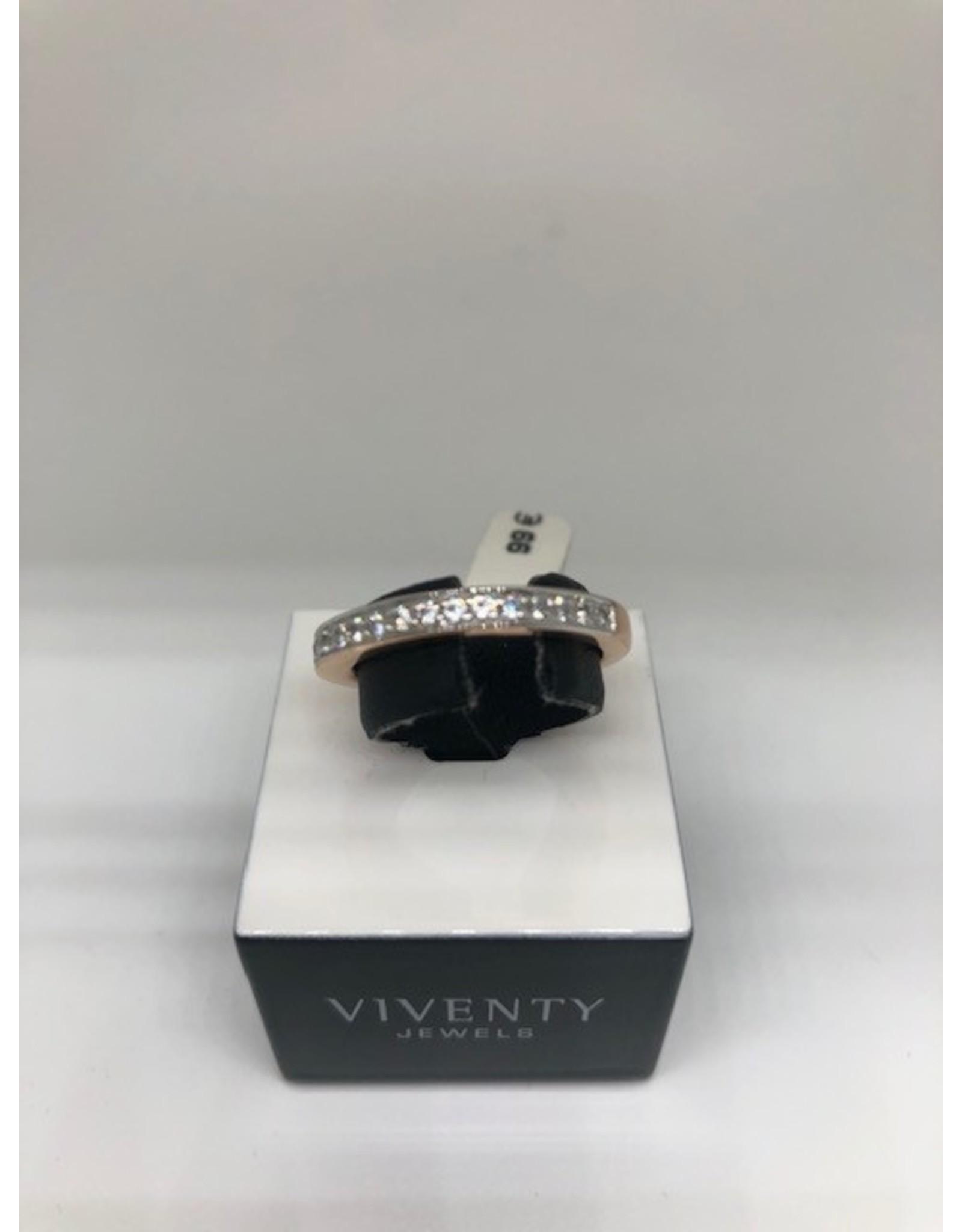 Viventy Ring Zilver Viventy VI/773701/52