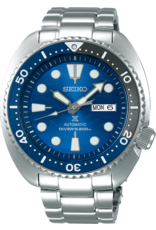 Seiko Seiko Prospex Save the Ocean Automatic Staal SRPD21K1 Special Edition