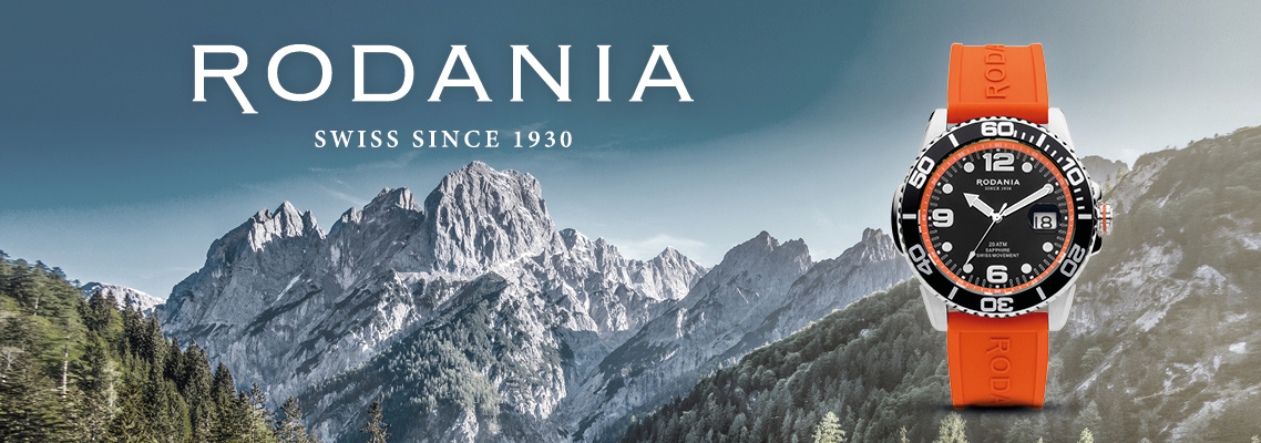 Rodania 1932