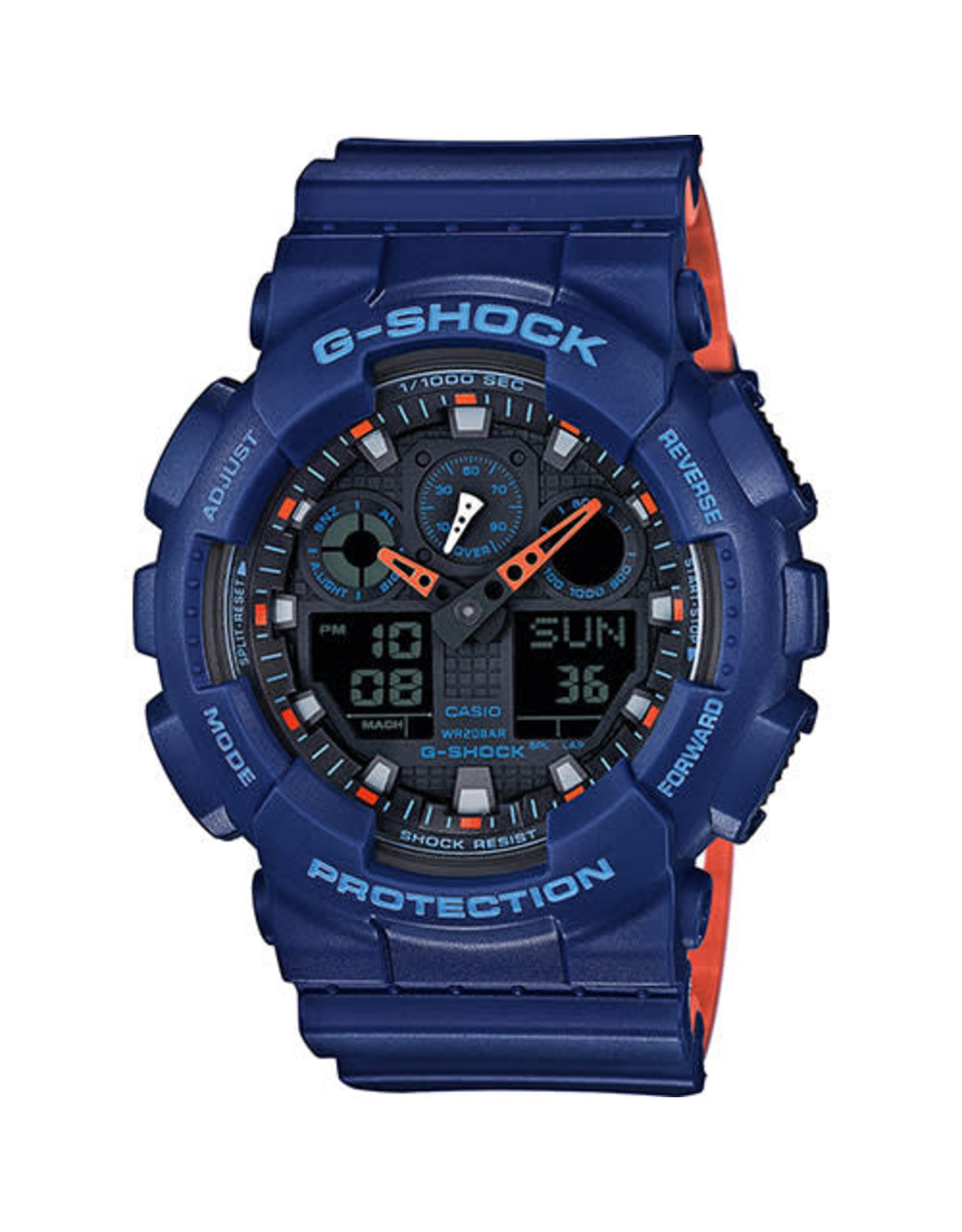 Casio Casio G-Shock GA-100L-2AER