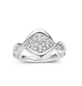 Nona Ring Zilver Nona 93682-52