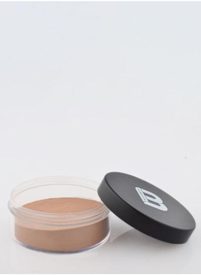 Silky Loose Powder Dark