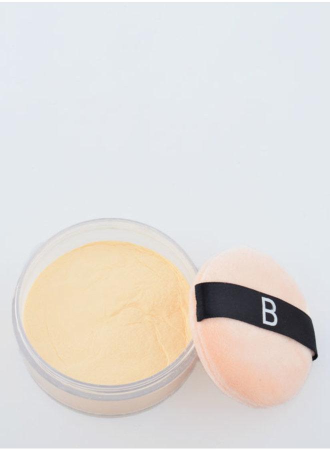 Silky Loose Powder Medium